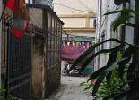 Bán gấp mảnh đất phố Đức Giang - Long Biên, Giá rẻ