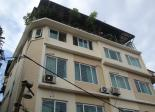 Bán nhà đất 2 mặt tiền trục đường chính vỉa hè 6m - có thể cho thuê kinh doanh