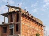 Nỗi khổ của dân xây dựng khi mùa mưa đến