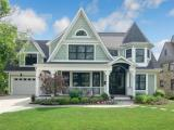 Tìm hiểu những đặc trưng kiến trúc của nhà kiểu Victoria