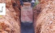 Giải pháp chống sét. Vật liệu giảm điện trở đất ( bột GEM) SAN EARTH M5C - Sankosha