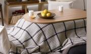 Thiết kế nội thất phòng khách theo phong cách Nhật