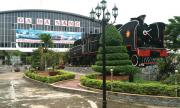 5.000 căn nhà xây trái phép trong vùng quy hoạch ga Đà Nẵng