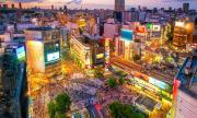Thị trường BĐS Tokyo sôi động hơn New York, London
