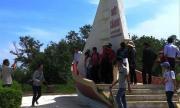 Phê duyệt quy hoạch Khu du lịch Mũi Cà Mau quy mô 20.100ha