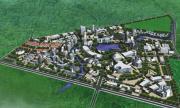 Duyệt quy hoạch Khu công nghệ cao tại Bắc Từ Liêm, Hà Nội