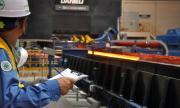 Doanh nghiệp đứng ngồi không yên vì nhập khẩu sắt thép vụn gặp khó