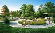 Tiềm năng sinh lợi cao cùng dự án BĐS y tế Symbio Garden