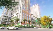 Phân khúc căn hộ cao cấp sẽ tái cơ cấu mạnh mẽ trong năm 2018